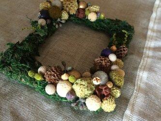 square wreatheの画像