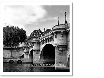 Pont Neufの画像