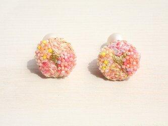 キャンディピアス mix berryの画像