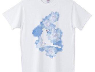 090 白雪姫Tシャツ【男女兼用タイプ】の画像