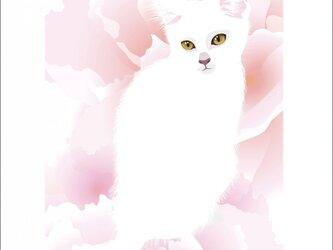 102 little 白雪姫 A4プリントの画像