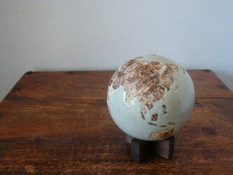 伊豆土の地球儀(ball)の画像