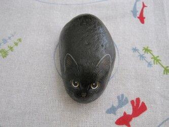 石猫  「さきわいの猫」の画像