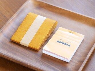 ロディア No11 カラーオーダーの画像