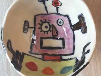 ワレワレハロボット♥フリーカップ  2の画像