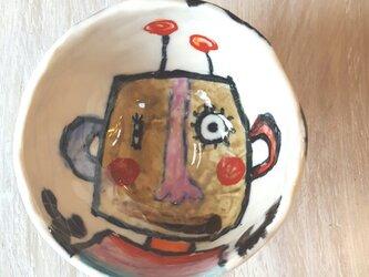 ワレワレハロボット♥フリーカップ 1の画像