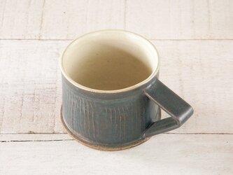 マグカップ - graph(瑠璃釉)180mlの画像