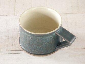 マグカップ - graph(瑠璃釉)250mlの画像