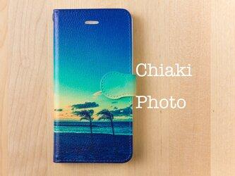 【全機種対応】Tropical*iphone/Androidスマホケース【手帳型】の画像