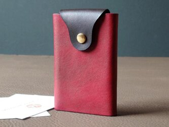 NEW BUISINESS CARD CASE-2の画像