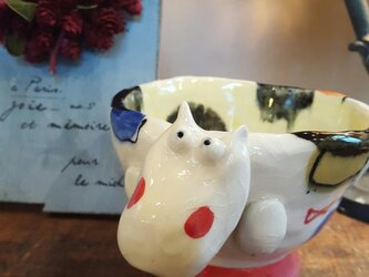 ムーさん フリーカップの画像