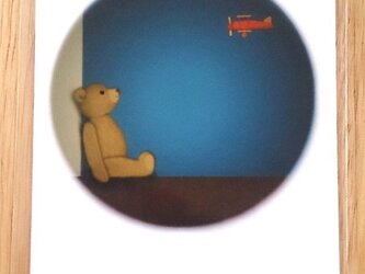 [2枚組]『イノセンス-子ども部屋の夢-』ポストカードの画像