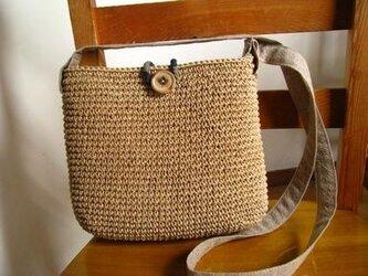 T様ご注文のKoyori Bagの画像