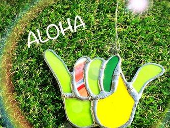 アロハロ〜*greenの画像