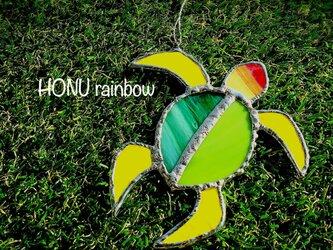 HONU*rainbowの画像