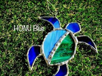 HONU*Blueの画像