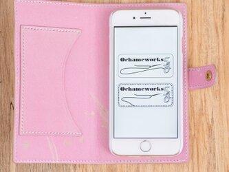 iPhone 6 / 6s Case(rakugaki)の画像