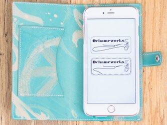 iPhone 6 plus/6s plus Case(rakugaki)の画像