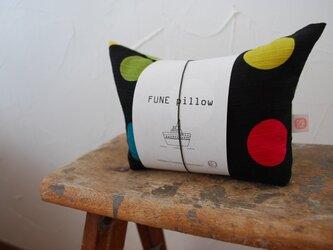 new!!  小さい船枕『FUNE31の画像