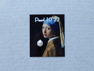 真珠(8.0ミリサイズ) no.1の画像