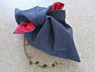 【再販】あづま袋(千稿)kokutan×shuの画像