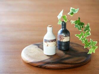 骨董市のワインボトル mini(1個)の画像