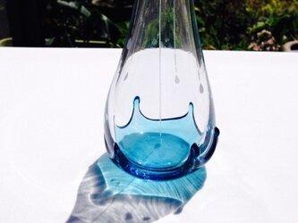 水滴 〜 一輪挿し1の画像
