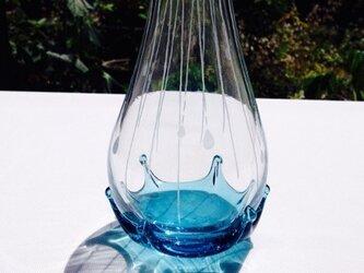 水滴 〜 一輪挿し2の画像