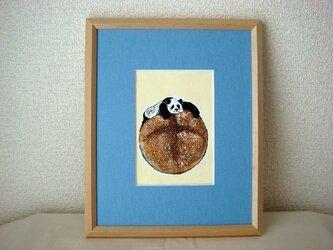 パンダパンの画像