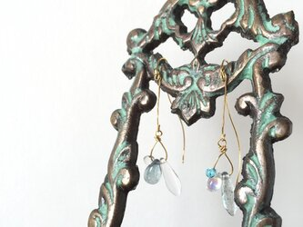 【monokli】雨に唄えば~swing pierce~の画像