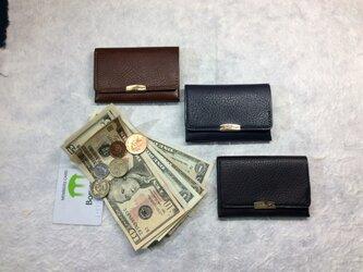 ポケット財布の画像
