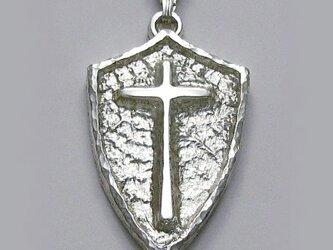 オリジナルクロス 信仰の詩(うた) 盾のクロス fc38 好評ですの画像