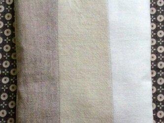 『hibi』鍋つかみ:Stripe-BEの画像