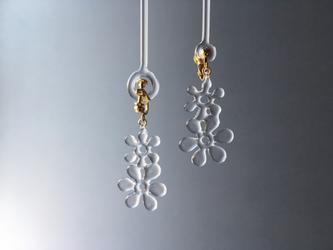 -Spring thaw- pierce/earringの画像