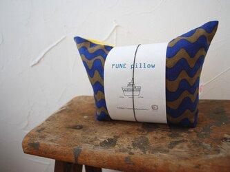 new!!  小さい船枕『FUNE』39の画像