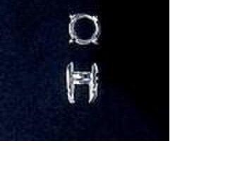 【石枠】カーボーションカット5φ (埋め込み型)★の画像
