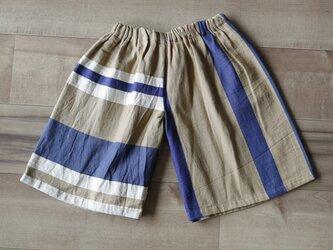 wide pants CHILDの画像