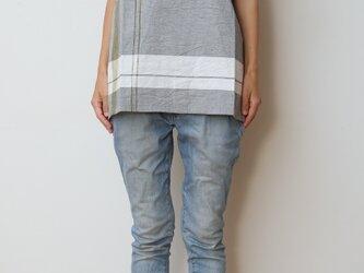 【NEW】fuwa-T SHORT cotton100の画像
