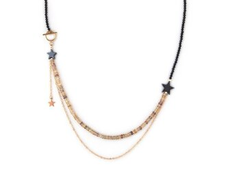 <SALE> Lady Stardust Necklaceの画像