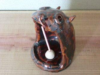 香炉の画像