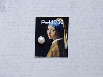 真珠(8.0ミリサイズ) no.10の画像