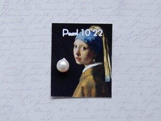 真珠(8.0ミリサイズ) no.7の画像