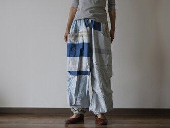 nica pants FUTO cottonの画像