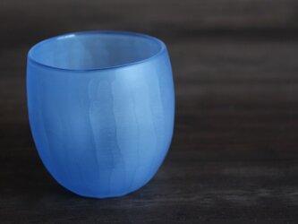 glass blueの画像