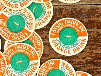 VintageミルクキャップVol.13 DA-MC013の画像