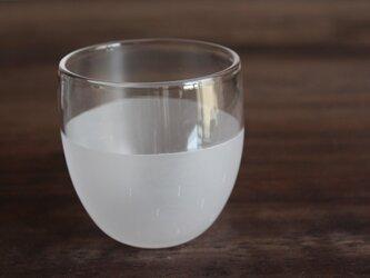 棒線グラスの画像