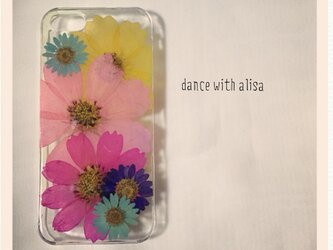 iPhoneケース 《my little sister》の画像