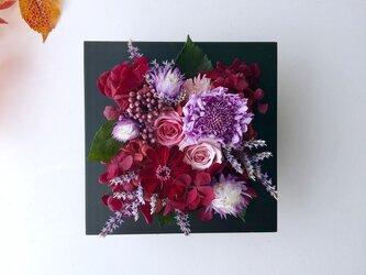 Flower frame Gift ♡ Autumnの画像