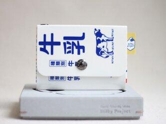 [NEW]Milky Pouch(JP0317) コインケース&カードケースの画像
