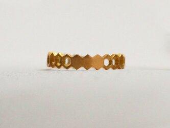 Honeycomb K18の画像